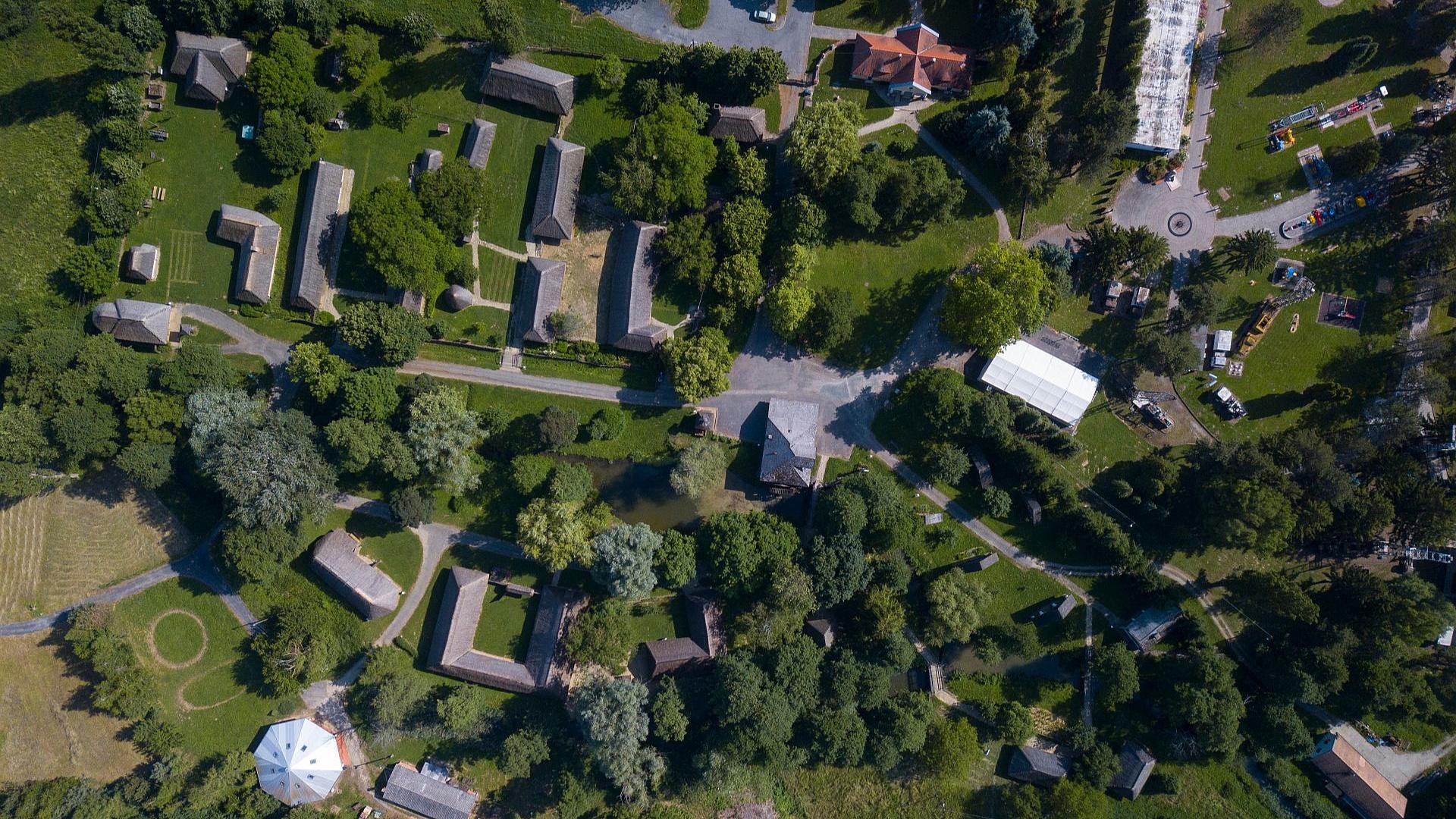 Az újraéledő falu: így nyitnak meg a szabadtéri néprajzi múzeumok